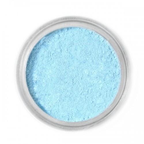 Essbaren Puderfarbe Fractal - Baby Blue (4 g)