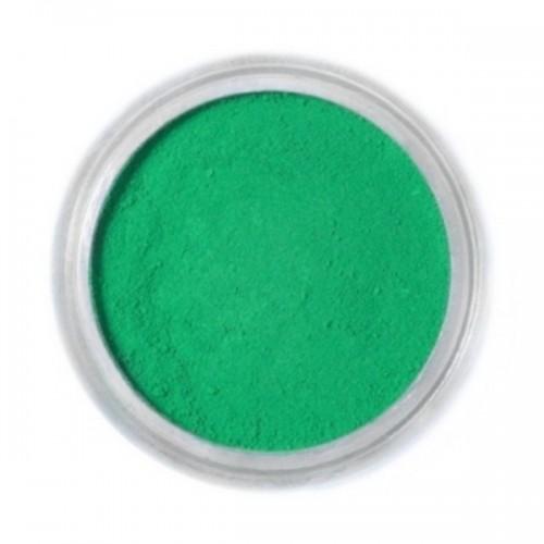 Essbaren Puderfarbe Fractal - Ivy Green (1,5 g)