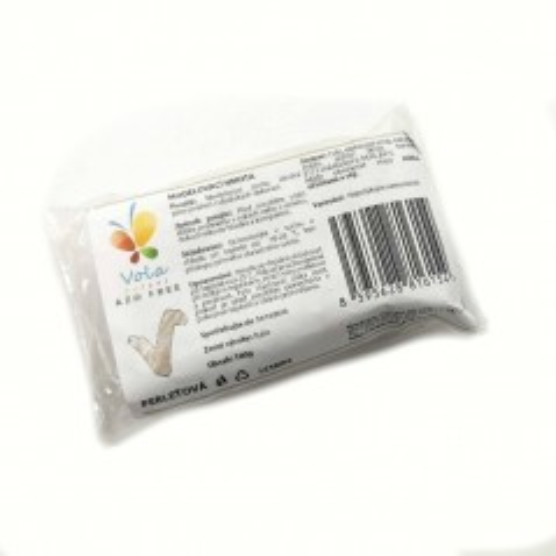 Modellierpaste Pearl AF mit Kakaobutter 100g