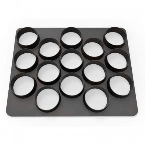 Dekofee  Polycutter - circles