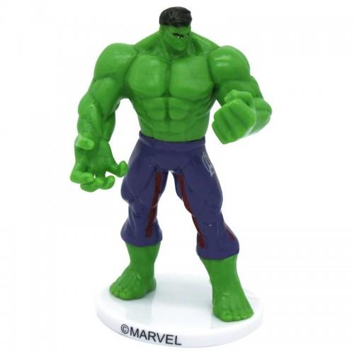 Dekorative Figur - Avengers - Hulk  - 9cm
